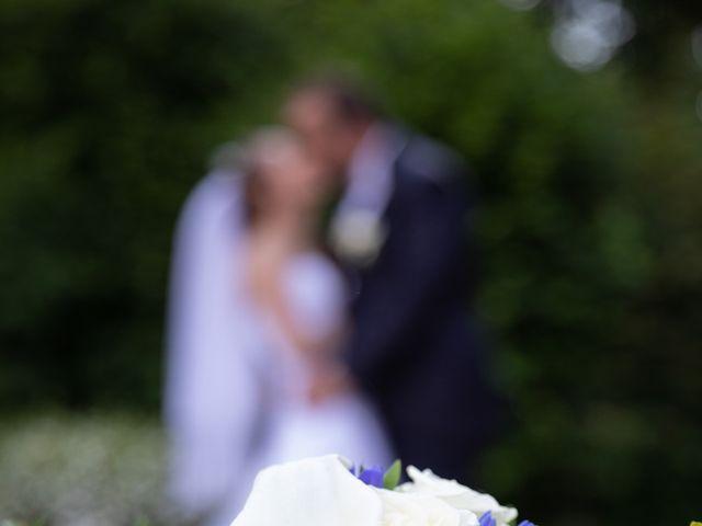 Le mariage de Rudolphe et Priscillia à Saint Léger en Bray, Oise 20