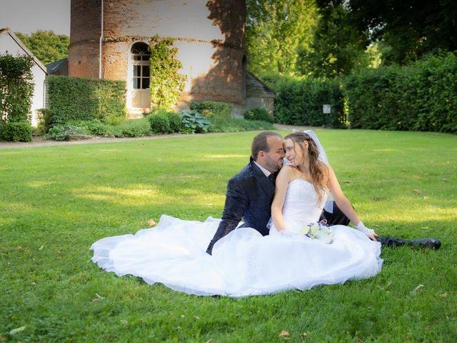 Le mariage de Rudolphe et Priscillia à Saint Léger en Bray, Oise 22