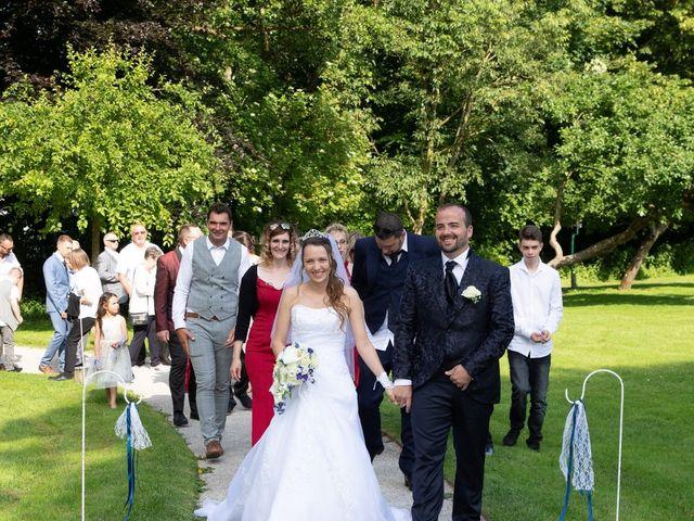 Le mariage de Rudolphe et Priscillia à Saint Léger en Bray, Oise 27