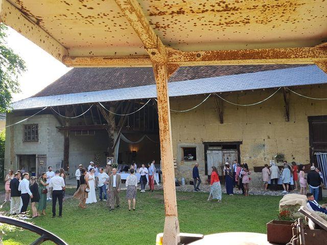 Le mariage de Caroline et Mathilde à Voissant, Isère 4