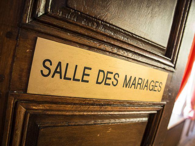 Le mariage de Gaetan et Fanny à Briey, Meurthe-et-Moselle 10