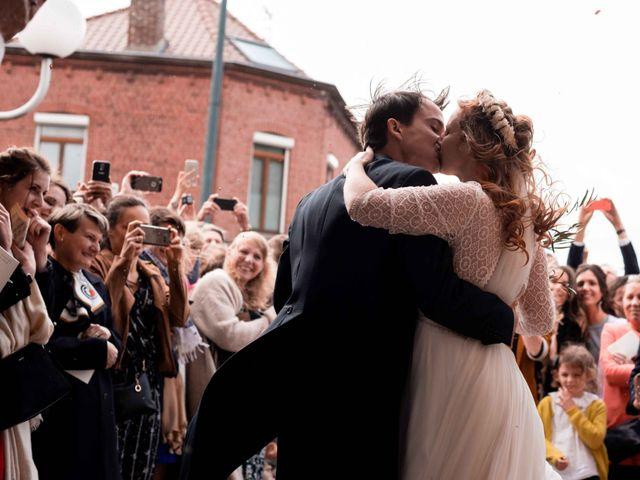 Le mariage de Charles Eric et Charlotte à Verlinghem, Nord 6