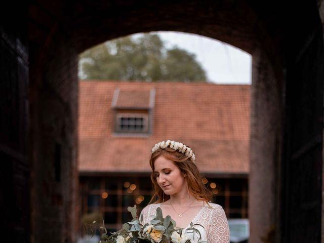 Le mariage de Charles Eric et Charlotte à Verlinghem, Nord 13