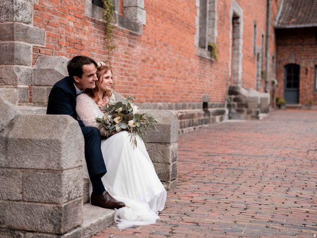 Le mariage de Charles Eric et Charlotte à Verlinghem, Nord 16
