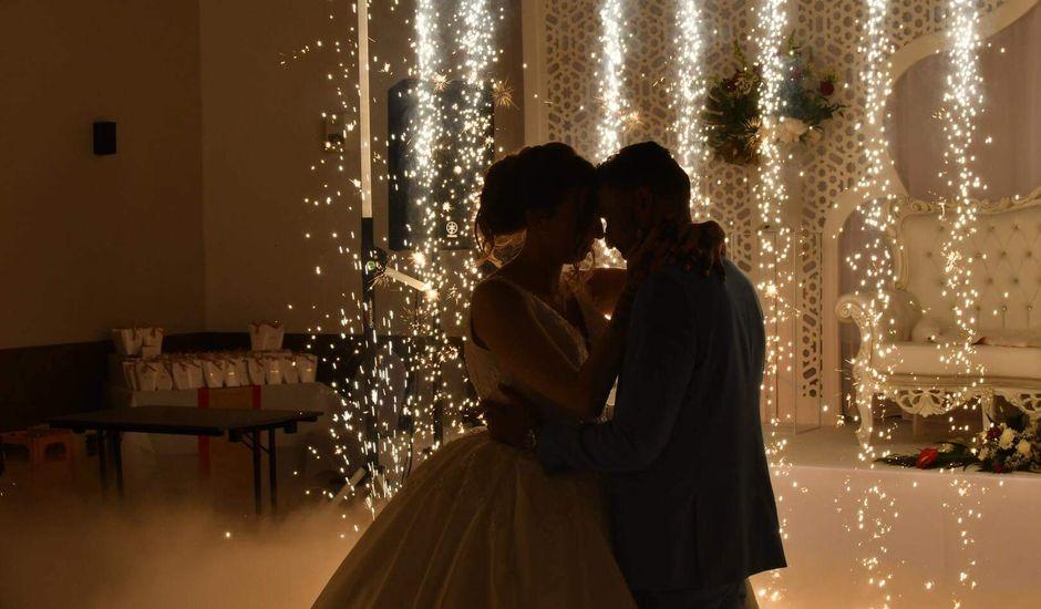 Le mariage de Nasserdine et Sarah  à Lyon, Rhône