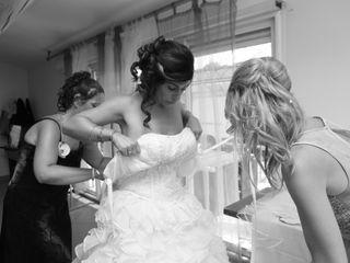 Le mariage de Christelle et Noel 2