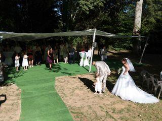 Le mariage de Céline et Mika 2
