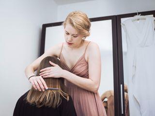 Le mariage de Alexandra et Yann 2