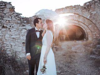 Le mariage de Alexandra et Yann