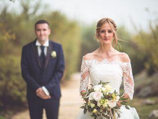 Le mariage de Céline et Guillaune