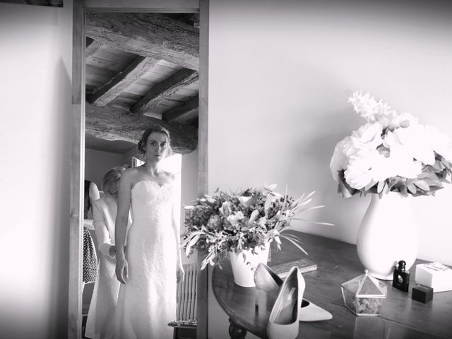 Le mariage de Emmanuel et Céline à Beaucouzé, Maine et Loire 16