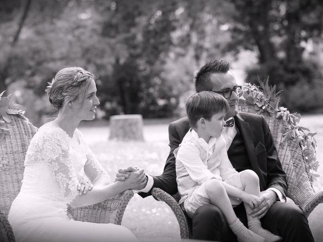Le mariage de Emmanuel et Céline à Beaucouzé, Maine et Loire 22
