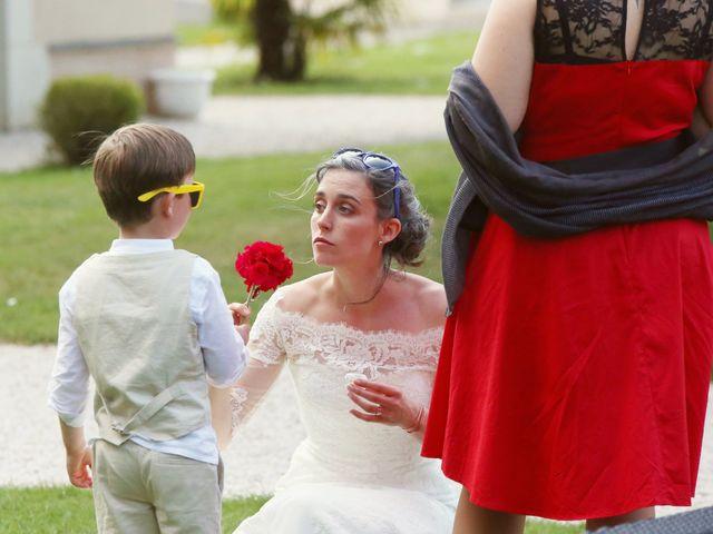 Le mariage de Emmanuel et Céline à Beaucouzé, Maine et Loire 28