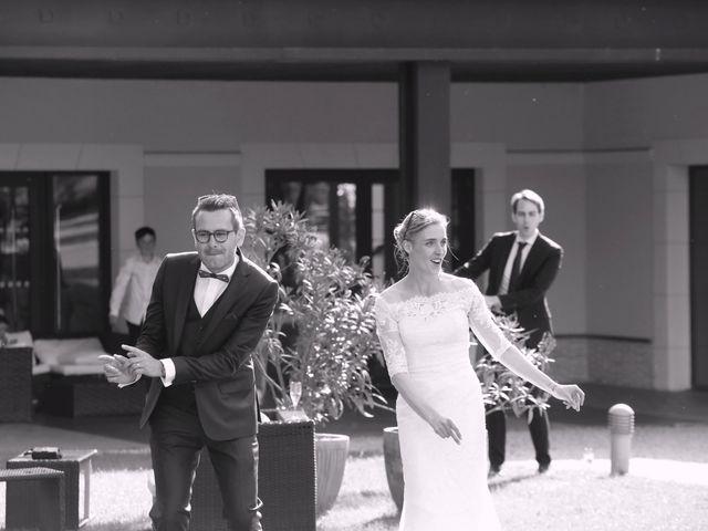 Le mariage de Emmanuel et Céline à Beaucouzé, Maine et Loire 33