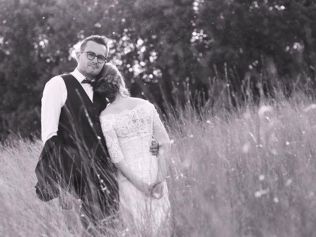 Le mariage de Céline et Emmanuel