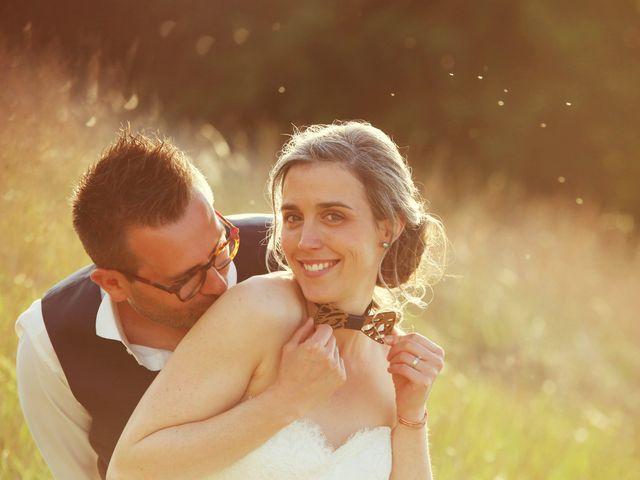 Le mariage de Emmanuel et Céline à Beaucouzé, Maine et Loire 40