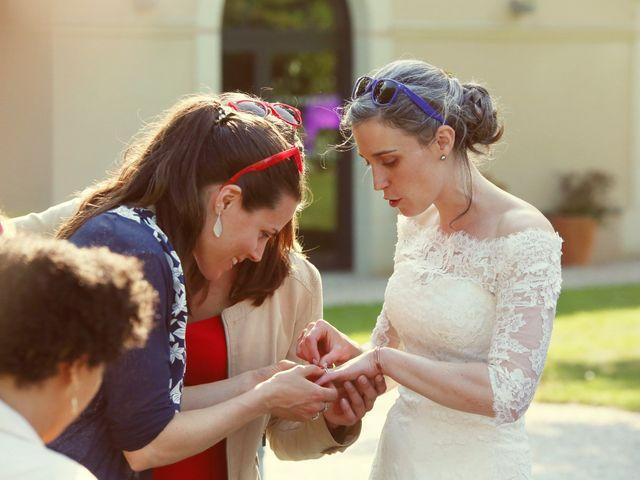 Le mariage de Emmanuel et Céline à Beaucouzé, Maine et Loire 45