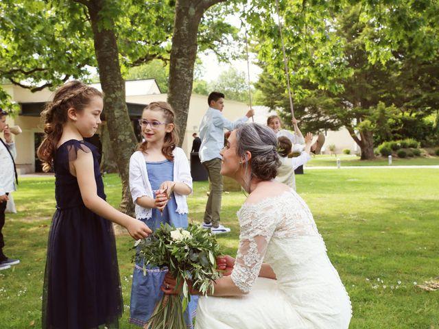 Le mariage de Emmanuel et Céline à Beaucouzé, Maine et Loire 55