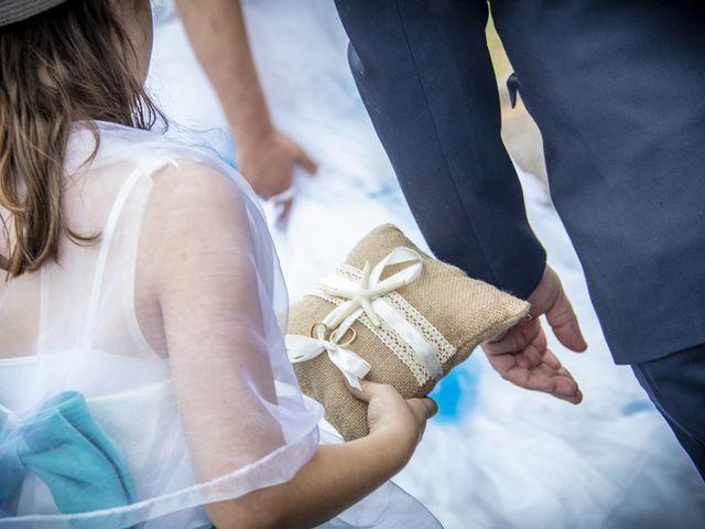 Le mariage de Benjamin et Aurélie à Villers-Guislain, Nord 9