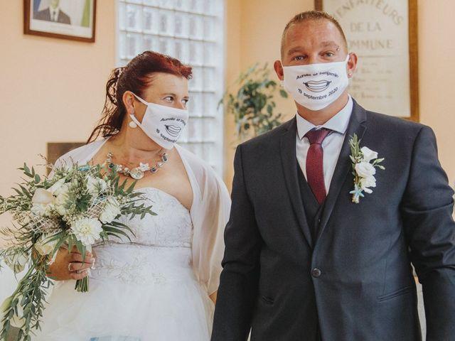 Le mariage de Benjamin et Aurélie à Villers-Guislain, Nord 13