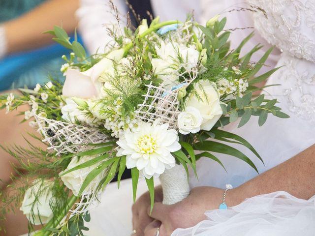 Le mariage de Benjamin et Aurélie à Villers-Guislain, Nord 15