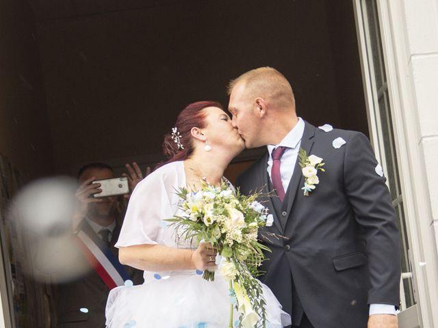 Le mariage de Benjamin et Aurélie à Villers-Guislain, Nord 33