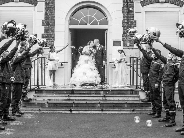 Le mariage de Benjamin et Aurélie à Villers-Guislain, Nord 34