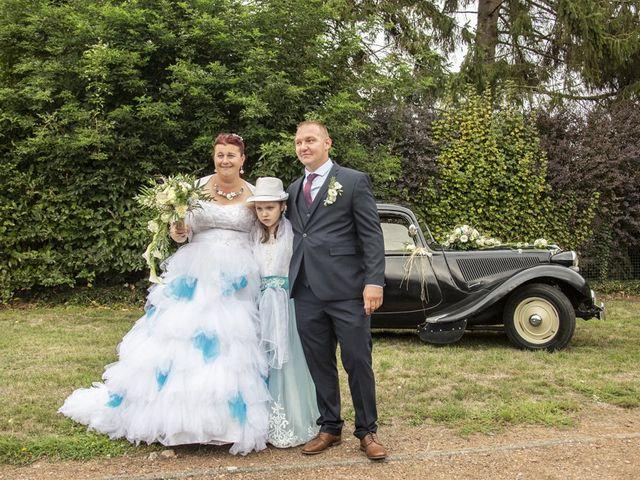 Le mariage de Benjamin et Aurélie à Villers-Guislain, Nord 49