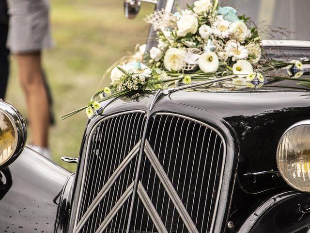 Le mariage de Benjamin et Aurélie à Villers-Guislain, Nord 52