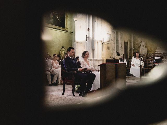 Le mariage de Achille et Manon à Aix-en-Provence, Bouches-du-Rhône 7