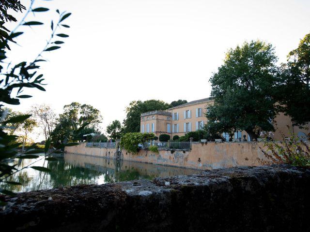 Le mariage de Achille et Manon à Aix-en-Provence, Bouches-du-Rhône 11