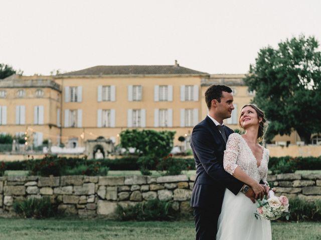 Le mariage de Achille et Manon à Aix-en-Provence, Bouches-du-Rhône 23