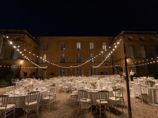 Le mariage de Achille et Manon à Aix-en-Provence, Bouches-du-Rhône 30