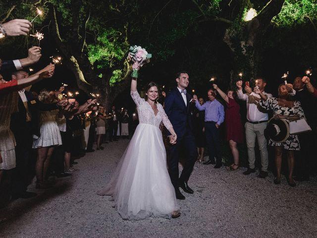 Le mariage de Achille et Manon à Aix-en-Provence, Bouches-du-Rhône 31