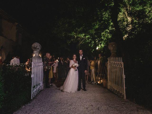 Le mariage de Achille et Manon à Aix-en-Provence, Bouches-du-Rhône 33