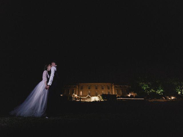 Le mariage de Achille et Manon à Aix-en-Provence, Bouches-du-Rhône 39