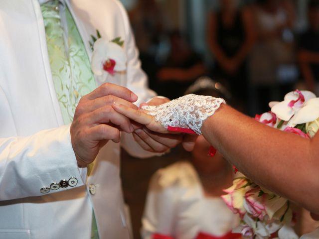 Le mariage de Noel et Christelle à Arles, Bouches-du-Rhône 12