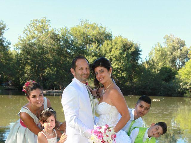 Le mariage de Noel et Christelle à Arles, Bouches-du-Rhône 14