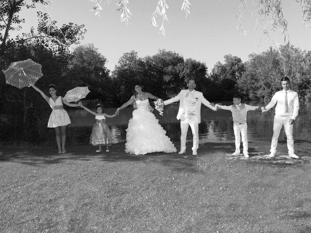 Le mariage de Noel et Christelle à Arles, Bouches-du-Rhône 15