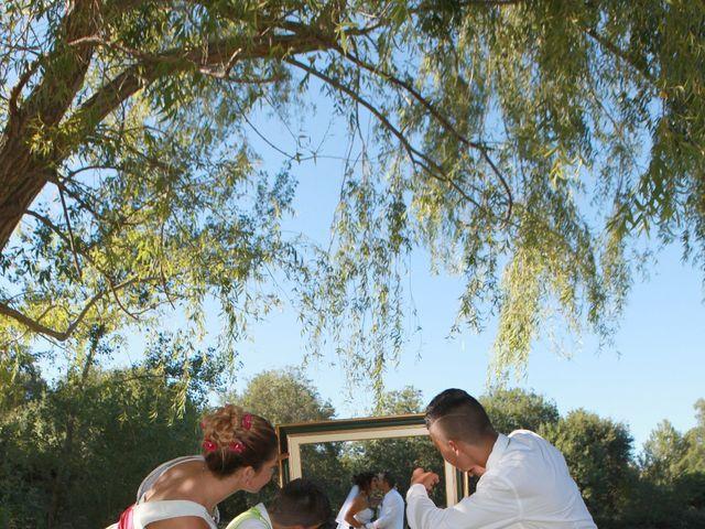 Le mariage de Noel et Christelle à Arles, Bouches-du-Rhône 16