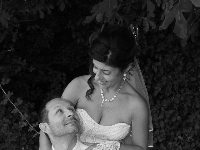 Le mariage de Noel et Christelle à Arles, Bouches-du-Rhône 18