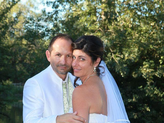 Le mariage de Noel et Christelle à Arles, Bouches-du-Rhône 19