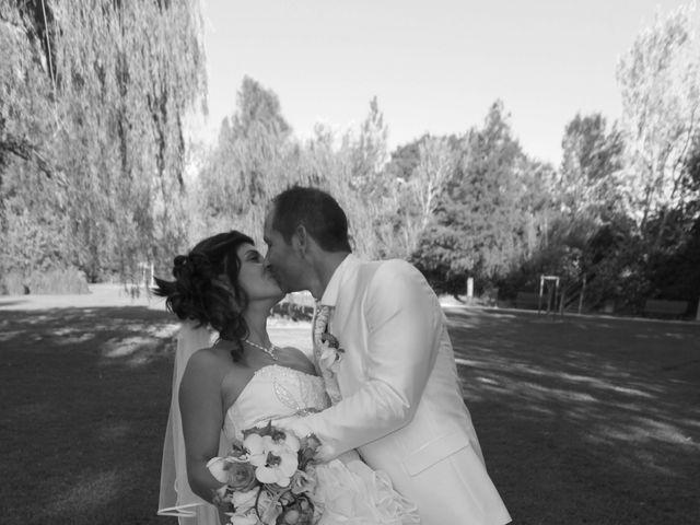 Le mariage de Noel et Christelle à Arles, Bouches-du-Rhône 20