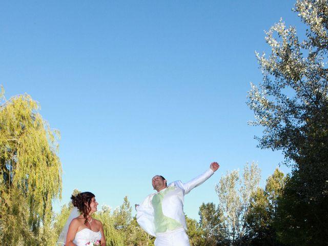 Le mariage de Noel et Christelle à Arles, Bouches-du-Rhône 21