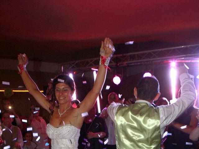 Le mariage de Noel et Christelle à Arles, Bouches-du-Rhône 26