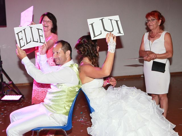 Le mariage de Noel et Christelle à Arles, Bouches-du-Rhône 27