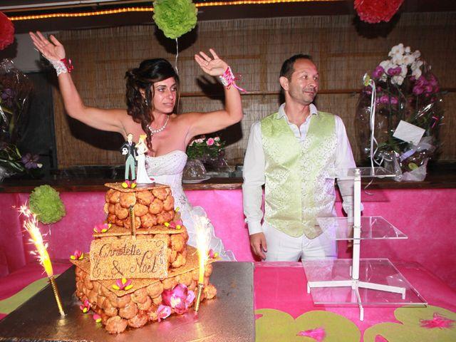 Le mariage de Noel et Christelle à Arles, Bouches-du-Rhône 32