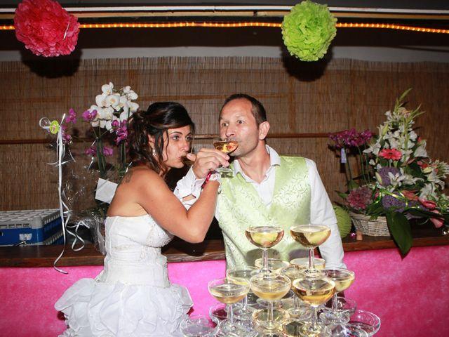 Le mariage de Noel et Christelle à Arles, Bouches-du-Rhône 33