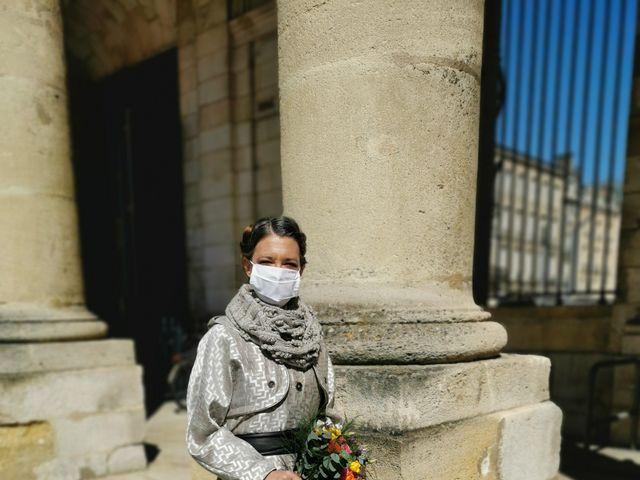 Le mariage de Fabien et Stéphanie à Bordeaux, Gironde 3