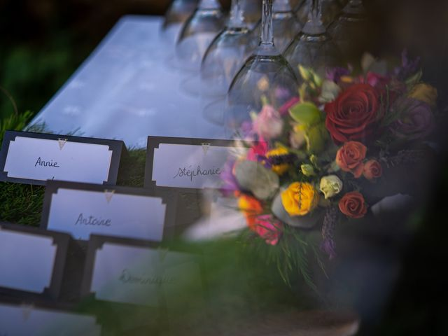 Le mariage de Fabien et Stéphanie à Bordeaux, Gironde 13